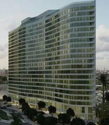 Título do anúncio: Apartamento 1 Qto. Padrão Moura Dubeux Vista para Bacia do Pina