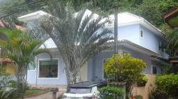 Imobiliária Nova Aliança!!!! Casa com 3 Suítes Salão de Festas Piscina na Fazenda Muriqui