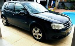 Vw - Golf 1.6 Sportline - Ano 2007/2008 - 2007