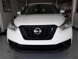 Nissan Kicks Direct CVT 0KM 19/20 PCD - 2019