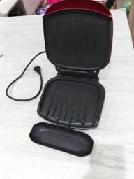 Grill George Foreman pequeno 220v