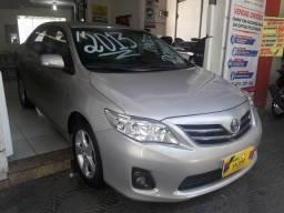 Toyota Corolla XEI 2.0 Automatico 2012 - 2013