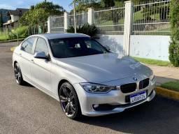 BMW 320 2015, 52 mil km - 2015