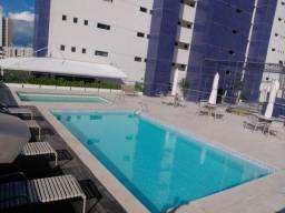Apartamento com 4 dormitórios à venda, 108 m² por R$ 389.000 - Bessa - João Pessoa/PB