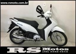 Honda Biz 110i 2019 0KM já emplacada - 2019