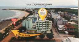 Apartamento à venda com 2 dormitórios em Balneário dos castelhanos, Anchieta cod:AP007878