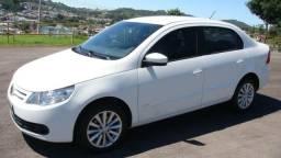 Vw - Volkswagen Voyage 2013 Trend completão - 2013
