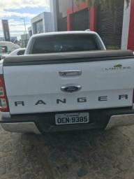 Ford ranger limited 3.2 20v 4×4 cd aut. dies - 2014