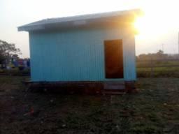 Vendo uma casa com terreno medindo 15por 30em Rondônia