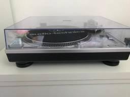 Toca discos áudio technica