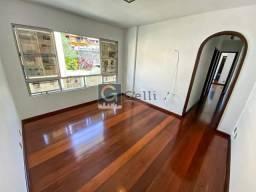 Apartamento para alugar com 3 dormitórios em Valparaíso, Petrópolis cod:837