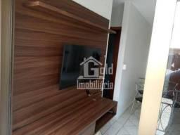 Apartamento MOBILIADO com 2 dormitórios para alugar, 51 m² por R$ 900/mês - Jardim Palma T
