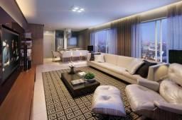 Apartamento à venda, Lourdes - Belo Horizonte/MG