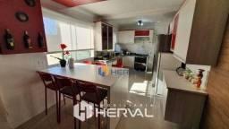 Casa com 3 dormitórios à venda - Jardim Aclimação - Maringá/PR