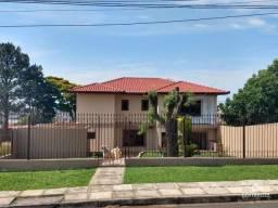 Casa à venda com 4 dormitórios em Jardim carvalho, Ponta grossa cod:1687