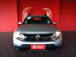 Duster 1.6 Flex Expression X-Tronic
