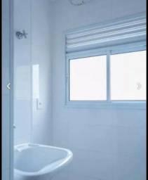 Apartamento para Locação em São Paulo, Chácara Califórnia, 2 dormitórios, 1 banheiro, 1 va
