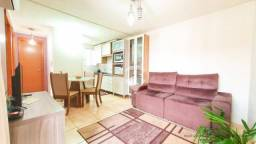 Apartamento com 2 dormitórios à venda, 46 m² - São José - São Leopoldo/RS