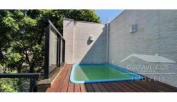 Casa 3 quartos com piscina Maracanã - próximo ao metrô