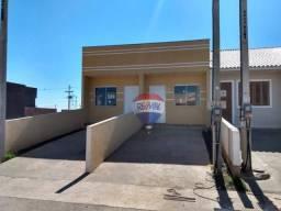 Casa com 1 dormitório à venda, 40 m² por R$ 128.000,00 - Porto Verde - Alvorada/RS