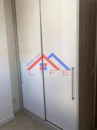 Apartamento para alugar com 2 dormitórios em Jardim infante dom henrique, Bauru cod:3668