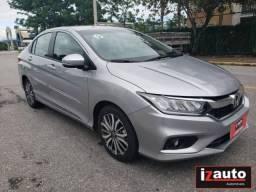 Honda CITY Sedan EXL 1.5 16V