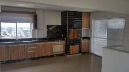 Cobertura com 3 dormitórios para alugar, 167 m² por R$ 3.600,00/mês - Portão - Curitiba/PR