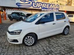 Volkswagen Fox TRENDLINE 4P