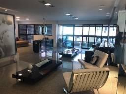 Apartamento à venda, 4 quartos, 3 suítes, 4 vagas, Ponta Verde - Maceió/AL