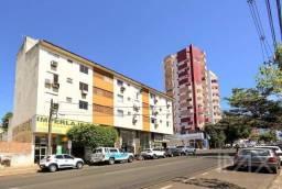 Apartamento com 1 dormitório para alugar, 34 m² por R$ 850,00/mês - Centro - Foz do Iguaçu