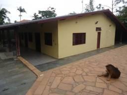 Chácara à venda com 3 dormitórios em Chácara primavera, Sumaré cod:VCH0043