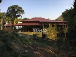 Casa com 2 dormitórios à venda, 346 m² por R$ 595.000,00 - Guapimirim - Guapimirim/RJ