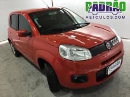 Fiat Uno Evolution 1.4 8V (Flex) 4p