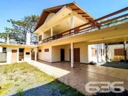 Casa à venda com 5 dormitórios em Salinas, Balneário barra do sul cod:03016278