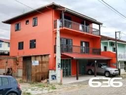 Casa à venda com 5 dormitórios em Centro, Balneário barra do sul cod:03015770