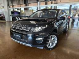 LAND ROVER DISCOVERY SPORT HSE 2.2 4X4 TURBO DIESEL AUT