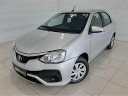 Toyota Etios XS 1.5 Aut.