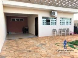 Casa para alugar no bairro Jardim Botânico - Ribeirão Preto/SP