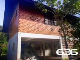 Casa à venda com 2 dormitórios em Costeira, Balneário barra do sul cod:03015715