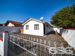 Casa à venda com 2 dormitórios em Adhemar garcia, Joinville cod:01029318