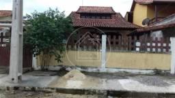 Casa à venda com 3 dormitórios em São josé do imbassaí, Maricá cod:797617