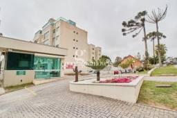 Apartamento para alugar com 1 dormitórios em Vista alegre, Curitiba cod:64118001