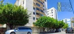 Apartamento com 3 dormitórios à venda, 97 m² por R$ 240.000,00 - Papicu - Fortaleza/CE