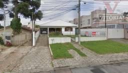 OPORTUNIDADE - Casa com terreno no Boqueirão em Curitiba PR