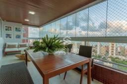 Apartamento com 4 dormitórios à venda, 313 m² por R$ 2.200.000 - Miramar - João Pessoa/PB