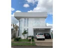 Casa de condomínio à venda com 3 dormitórios em Jardim botânico, Uberlândia cod:27330