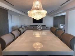 Apartamento com 5 dormitórios à venda, 316 m² por R$ 2.500.000,00 - Miramar - João Pessoa/