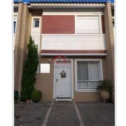 Casa em Condomínio para Venda em Cachoeirinha, Central Parque, 2 dormitórios, 1 banheiro,