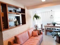 Murano Imobiliária vende apartamento de 3 quartos em Itapuã, Vila Velha - ES.
