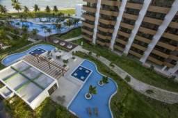 Apartamento com 3 Quartos sendo uma suíte em Ponta de Campina